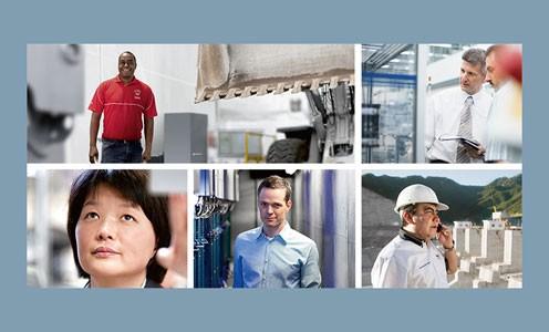 Bosch Rexroth: azienda leader per le soluzioni di azionamento e comando