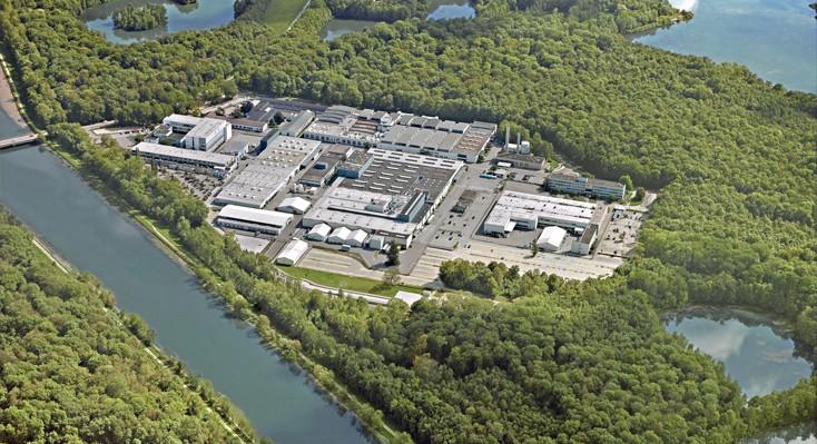 Ambiente Bosch Rexroth AG