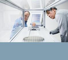 Innovazione in Bosch Rexroth
