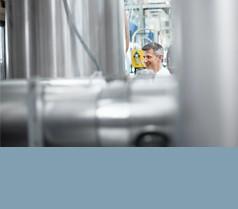 Responsabilità in Bosch Rexroth