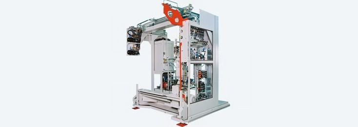 Concetto di centro oleodinamico di Rexroth per l'utilizzo in macchine utensili ad asportazione di truciolo