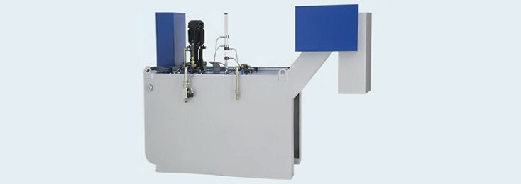 Separatore con filtro fessurato SUK di Rexroth
