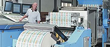 L'eccellenza per la stampa di Bosch Rexroth