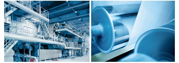 Applicazioni di stampa e conversione di Bosch Rexroth