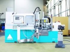 Macchine per la filatura