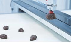 Il robot e il cioccolato