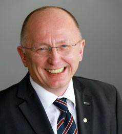 Prof. Dr.-ing. Dr. h. c. Albert Albers