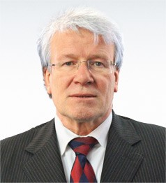 Prof. Dr.-Ing. Andreas Gebhardt