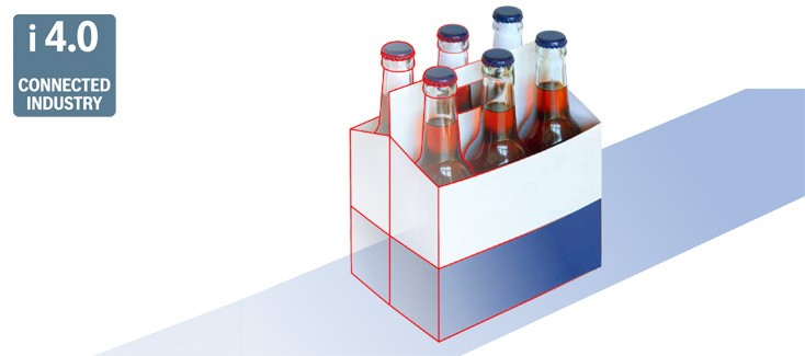 On the fast lane to the new packaging machine