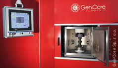 A hydraulic system by Rexroth makes new sintering process possible