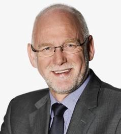 Prof. Dr. Ludger Frerichs