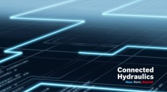 Pronta per l'Industry 4.0: Connected Hydraulics