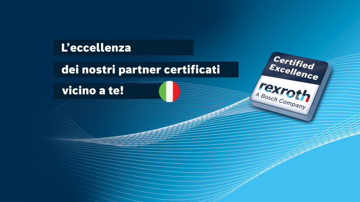 partner certified excellence