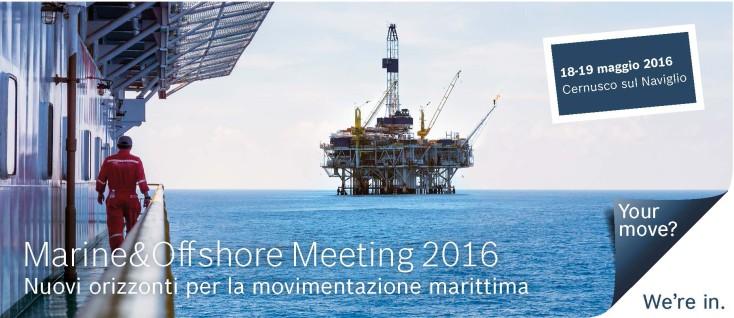 Marine & Offshore Meeting