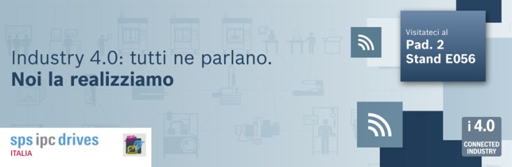 Industry 4.0 in pratica