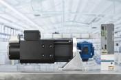 Sytronix: sistema di controllo portata e pressione con pompa a velocità variabile