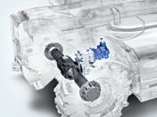 Moduli completi dotati di sicurezza funzionale e caratteristiche innovative, per una maggiore effici