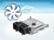 La nuova soluzione di controllo per fan drive valuta fino a sei diversi segnali di temperatura