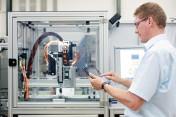 Comunicazione uomo-macchina: nuove soluzioni HMI per utilizzo e diagnostica delle macchine, tramite