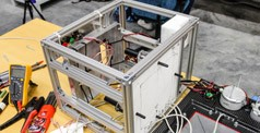 POLARIS - Bosch Rexroth vola nella stratosfera con il progetto Polaris