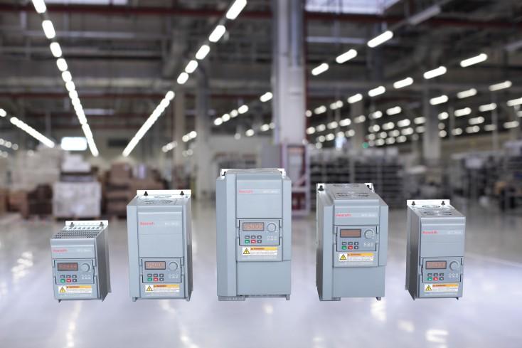 Inverter EFC 3610 e EFC 5610