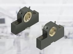 Accessori per cilindri e parti di ricambio