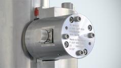Sistema di misura integrato per cilindri