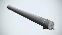 Accumulatori a pistone idraulico