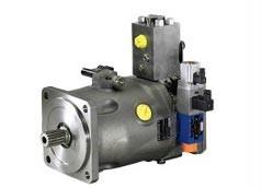 Sistemi di controllo elettroidraulici