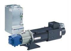Sistemi per pompe a velocità variabile – Sytronix