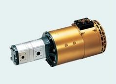 Pompe elettroidrauliche