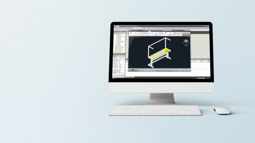 Software per la progettazione MT pro
