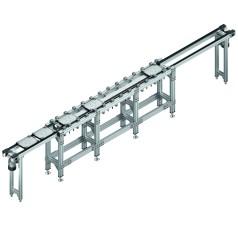 Sistema di trasferimento lineare TS 2 Booster