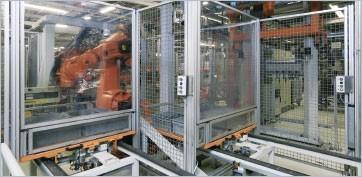 Dispositivi di protezione EcoSafe