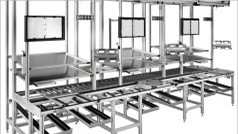 Sistemi di produzione manuali