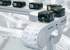 Sistema di trasporto VarioFlow Plus