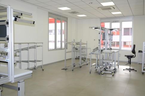 new concept ea481 67ae7 Innovation Lab   Customer Center   Bosch Rexroth Italia